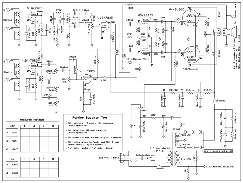 Fender Silverface Bman 10 – Ampwares on fender princeton tube amp layout diagrams, fender tele plus wiring, fender telecaster three-way diagram, fender champ wiring, fender bass amps, fender 5 string bass, jazz bass control assembly diagrams, fender p bass electronics diagram, fender wiring schematic 2 pickups 1 volume 2 tone 5-way switch, fender s1 switch wiring, fender floyd rose, fender 5-way switch diagram, fender stratocaster wiring, fender esquire wiring, jaguar electrical diagrams,