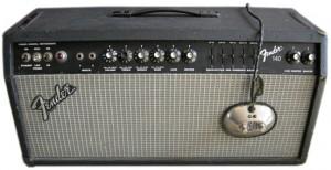 Fender 140