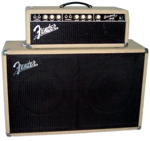 1961 fender bandmaster amp dating 8