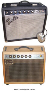 Fender Super Champ (Deluxe)