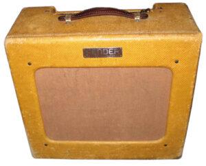 Fender TV Front Deluxe