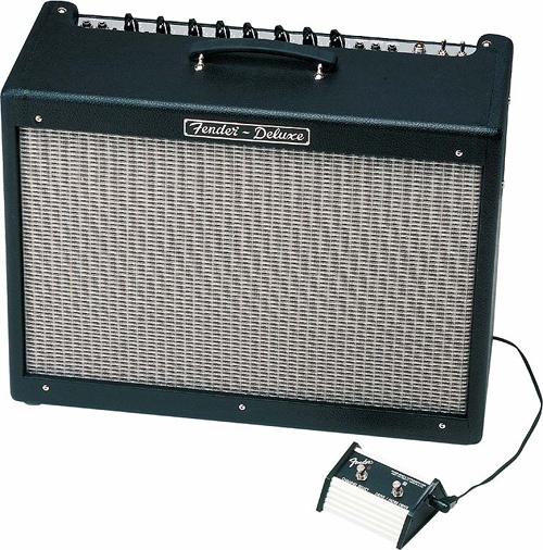 Fender Hot Rod Deluxe Ampwares