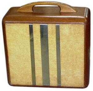 Fender Woody Princeton