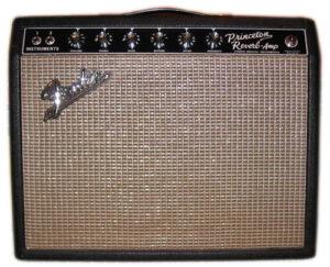 Fender Blackface Princeton Reverb