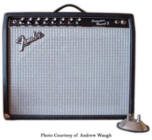 Fender Princeton Reverb II