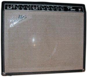 Fender Blackface Pro