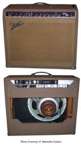 Fender Brownface Pro