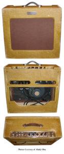 Fender TV Front Pro