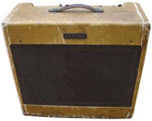 Fender Wide Panel Tweed Pro