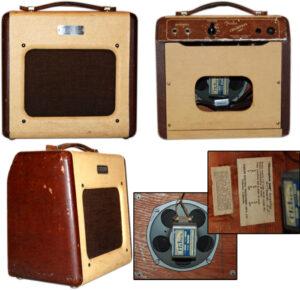 Fender Champion 800