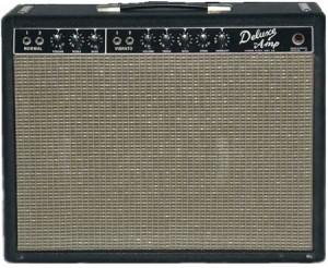 Fender Blackface Deluxe