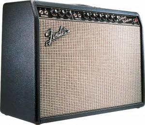 Fender '65 Deluxe Reverb Reissue