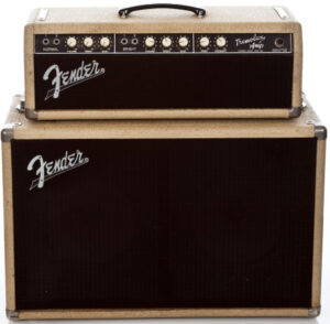 Fender Blonde Tremolux
