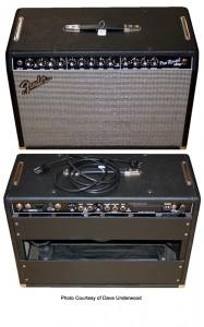 Fender Pro Tube Reverb