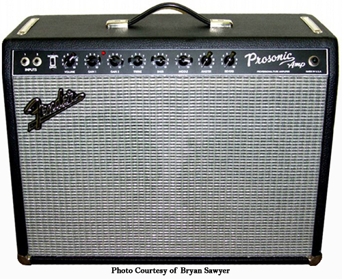 Dating fender tube amps by serial number part 1