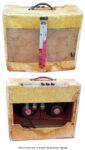 Fender Super V Front 1950