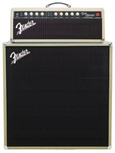 Fender Tonemaster