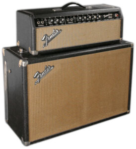 Fender Blackface Tremolux