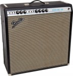 Silverface Bantam Bass Front