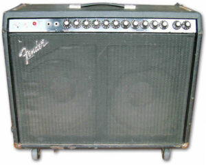 Fender Super Twin