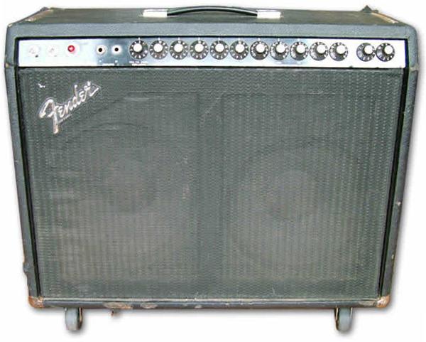 Fender Supersonic Twin : fender super twin ampwares ~ Hamham.info Haus und Dekorationen