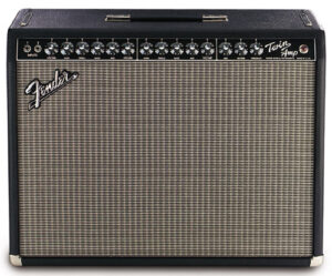 Fender Twin (The Evil Twin)
