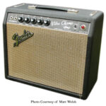 Fender Blackface Vibro Champ 1965