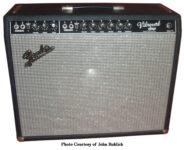 Fender VibroVerb Blackface