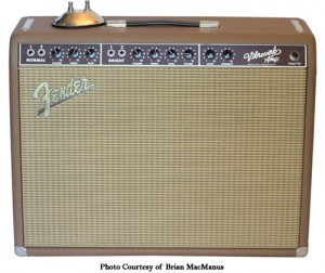 Fender Vibroverb 1963 Reissue