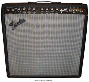 Fender 75 1x15