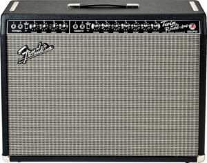 Fender Twin Reverb 1965 Reissue