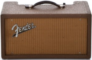 Fender 60's Reverb Unit