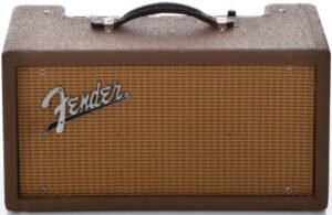 Fender 60's Reverb Unit
