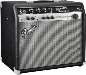Fender Princeton Reverb Recording Amp