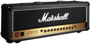 Marshall JCM900 4100 Hi Gain Dual Reverb