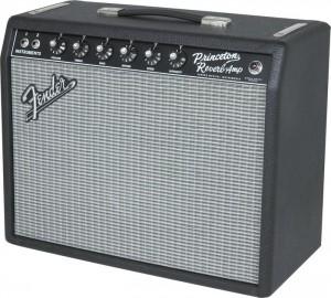 Fender Princeton Reverb 1965 Reissue