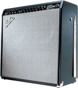 Fender Super Reverb 1965 Reissue