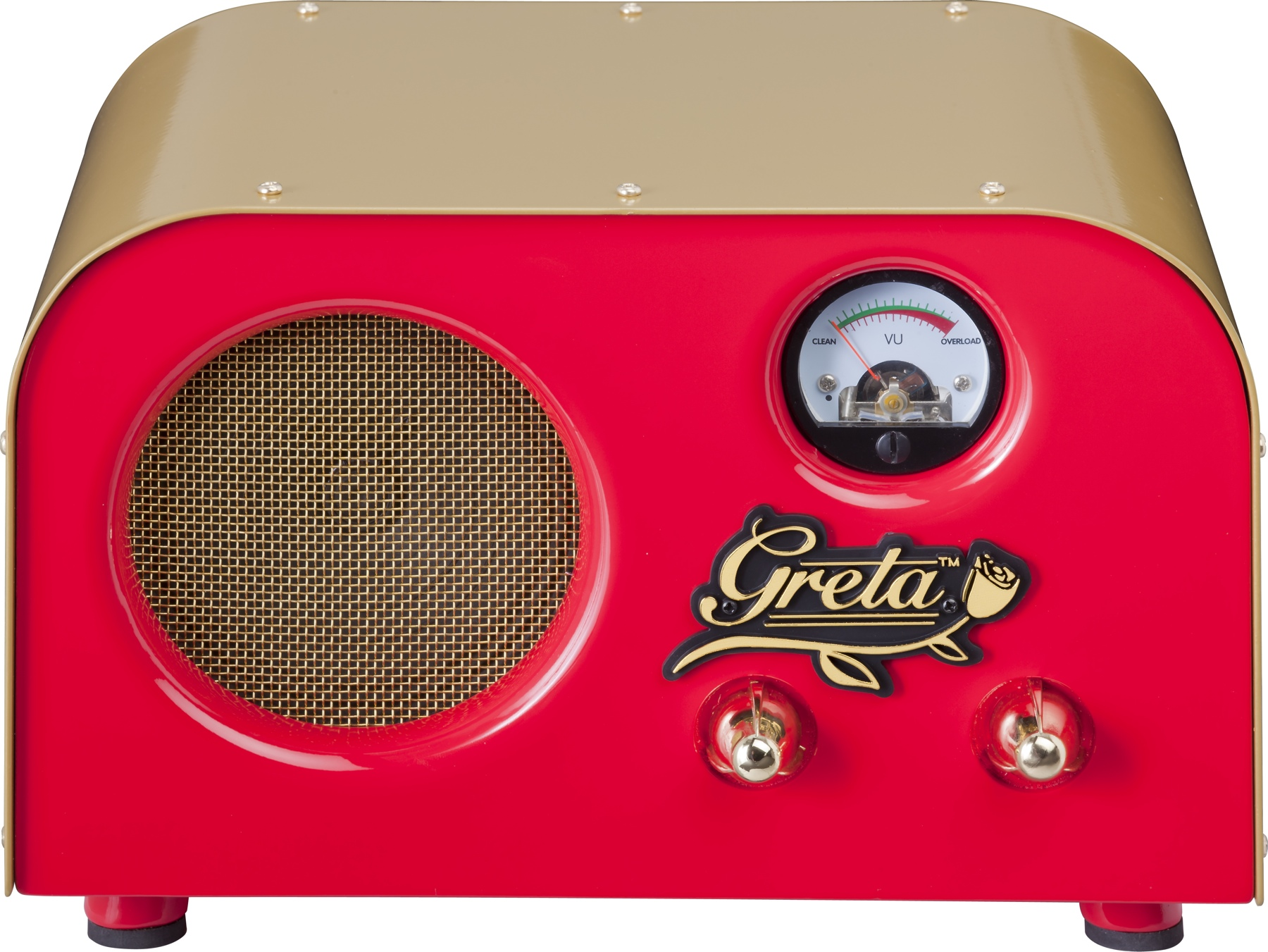 Fender Pawn Shop Greta – Ampwares on