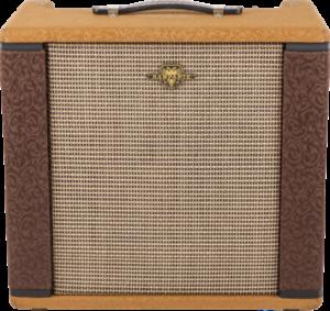 Fender Pawn Shop Ramparte