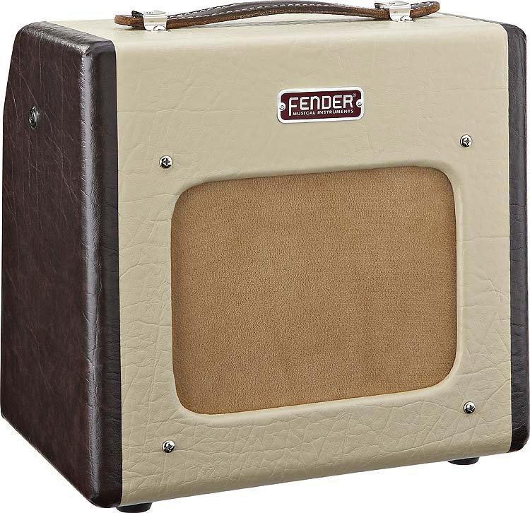 Fender Champion 600 Reissue Ampwares