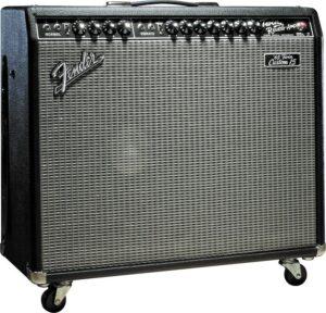 Fender '65 Twin Custom 15