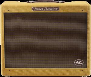 Fender Eric Clapton Tremolux