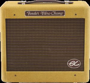 Fender Eric Clapton Vibro Champ