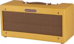 Fender '57 Deluxe Head