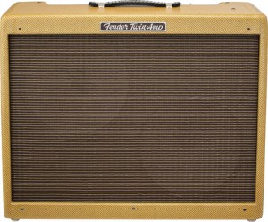 Fender '57 Twin-Amp Reissue