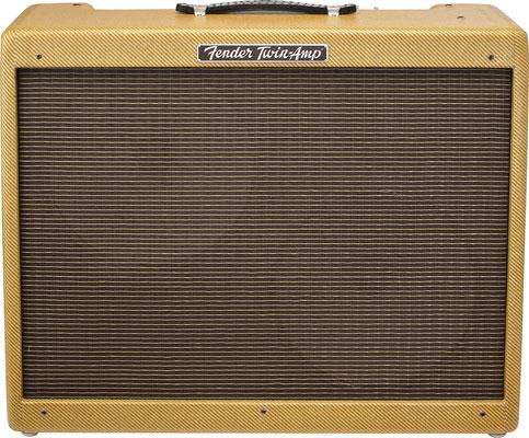 Fender 57 Twin Amp Reissue Ampwares