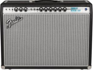 '68 Custom Vibrolux Reverb